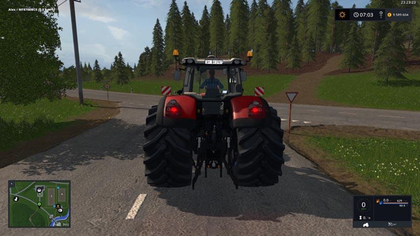 MF 8700 V 1.0.1.3