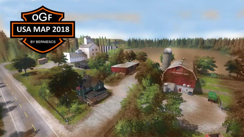 OGF USA MAP 2018 V 1.0