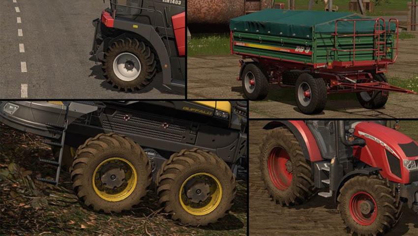 Real Dirt V 1.0