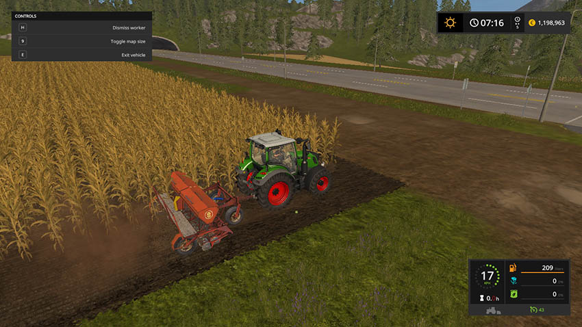 SZP 3.6 and coupling v 3.0