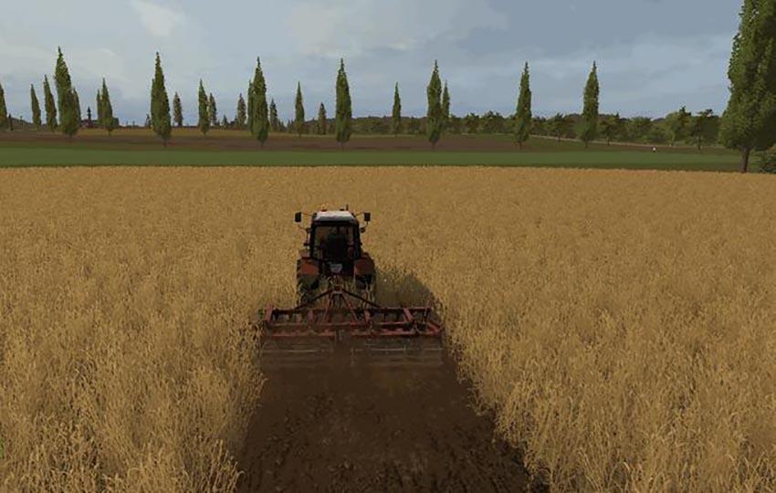 Cultivator AGD 4.5 v 1.2