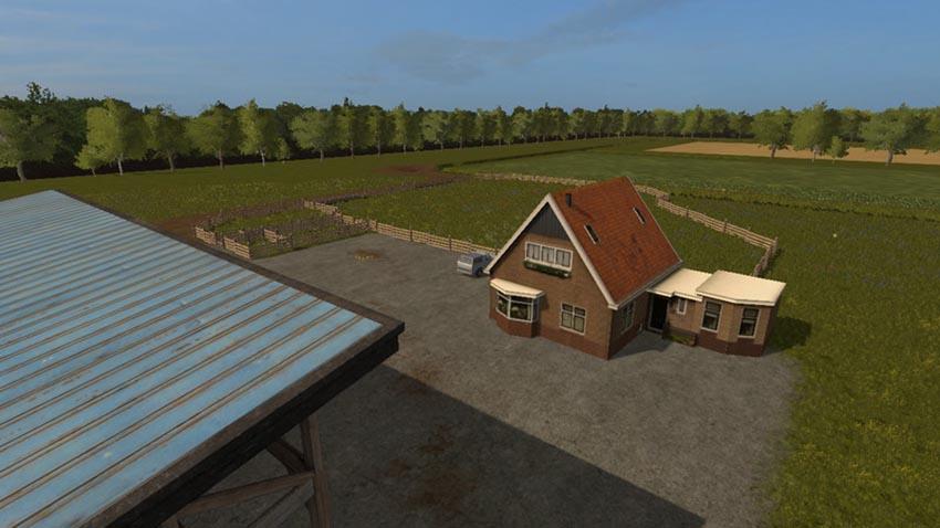 Drenthe V 1.0
