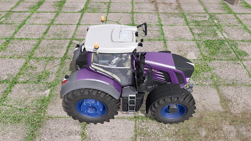 Fendt 939 Vario purple v 1.0