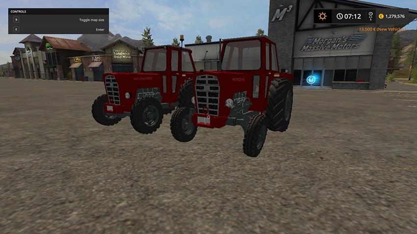 IMT 577 Deluxe StaraTipa v 1.0