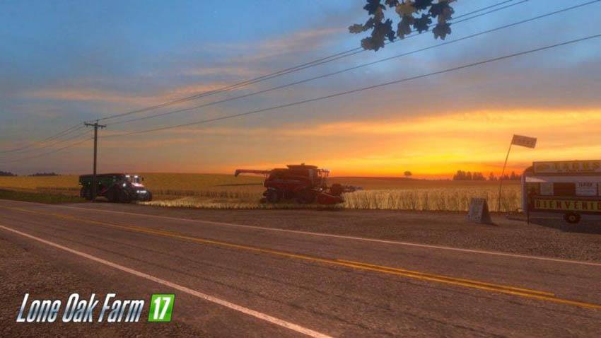 Lone Oak Farm v 1.0