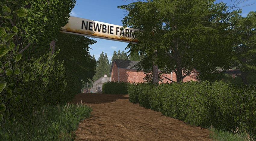 Newbie Farm V 4.0 Seasons Ready