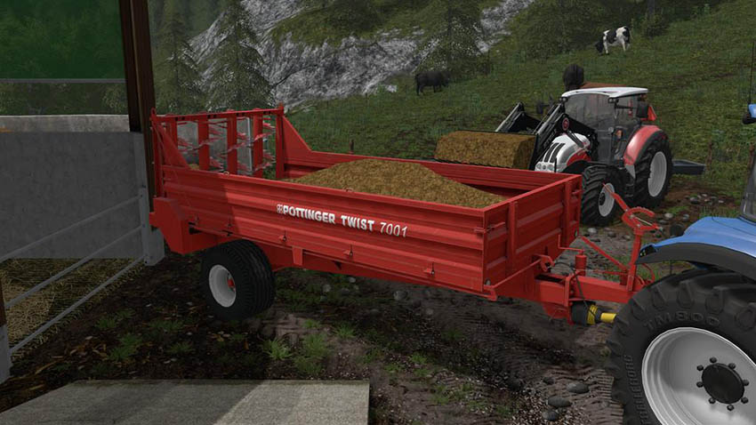 Pottinger Twist 7001 v 1.0