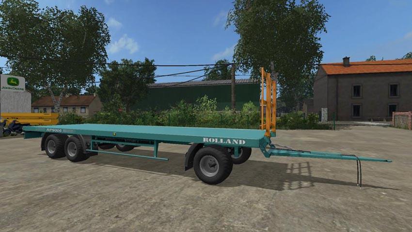 Rolland RP9006 LCH v 1.0