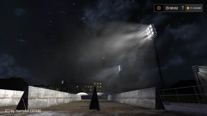 Spotlight V 1.0