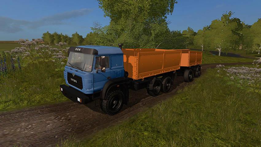 Ural-M Onboard v 1.1