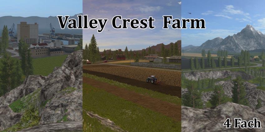 Valley Crest Farm 4x V 1.0
