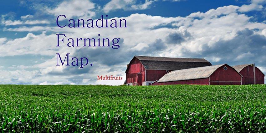 Canadian Farming v 1.0