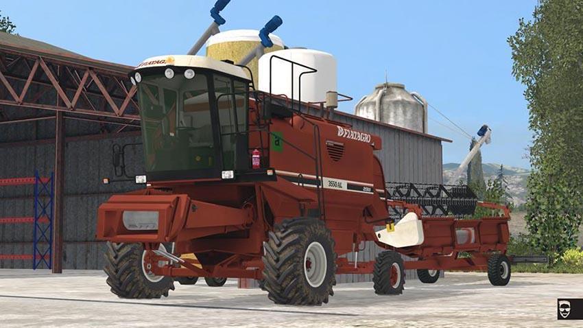Fiatagri 3550 AL v 1.0
