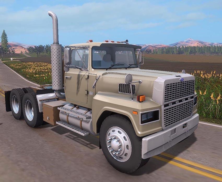 Ford LTL v 1.0