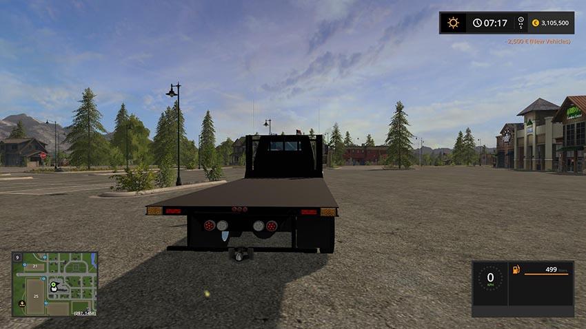 Gmc Farm Truck v 1.0