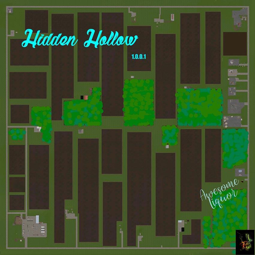 Hidded Hollow v 1.0.0.2