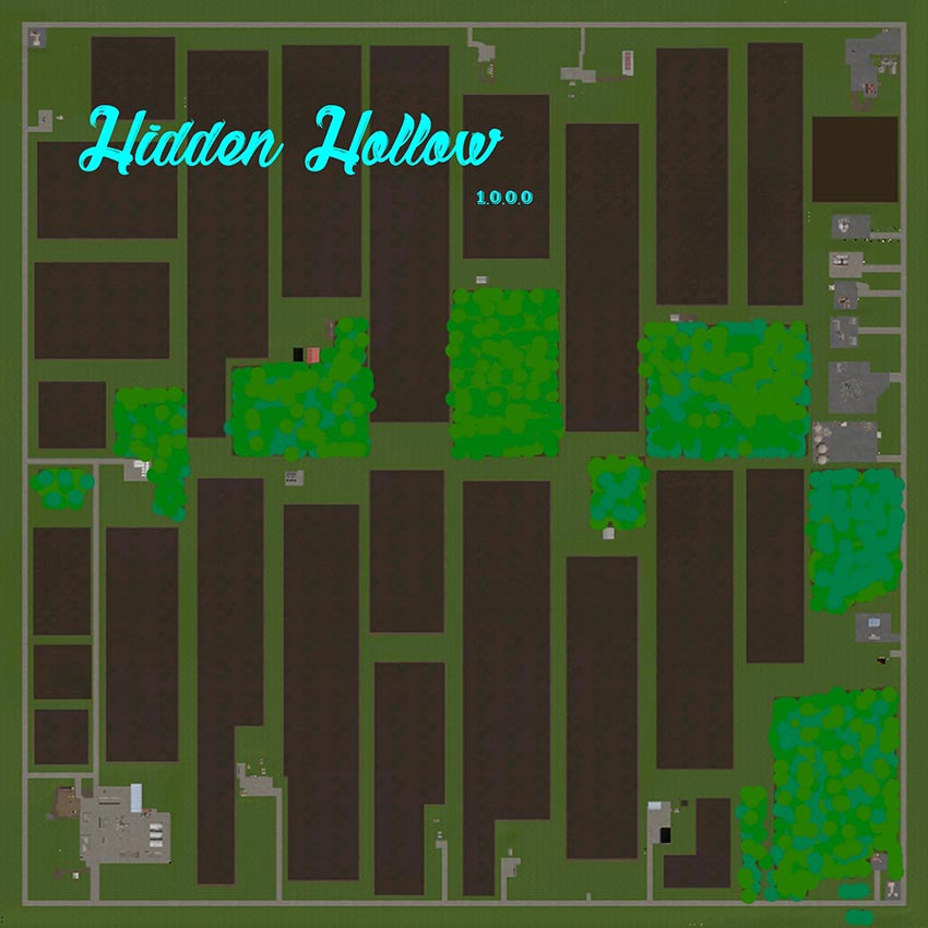 Hidden Hollow v 1.0.0.1