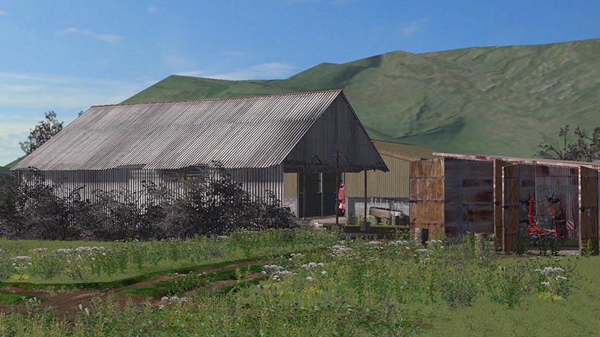 Letton Farm v 1.0