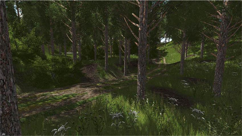 Maplewood Map v 1.0