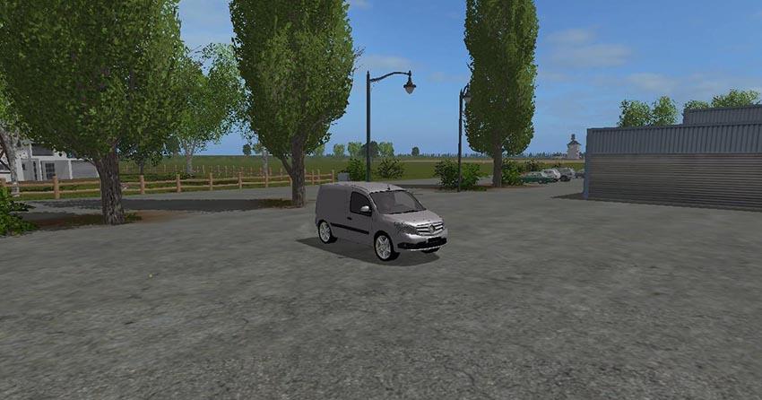 Mercedes-Benz Citan v 1.0.1