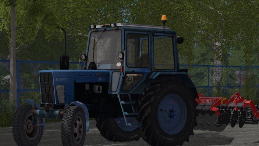 Mtz 80/82 Pack V Final Version