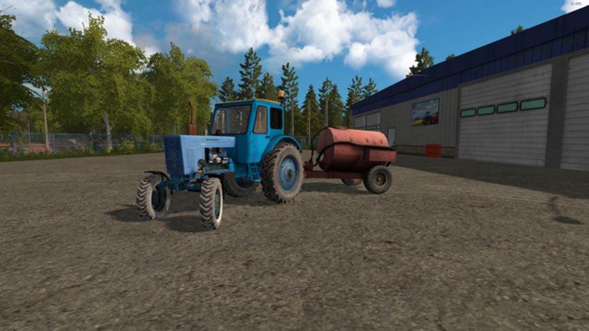 Mtz 50/52 Pack V Final Version
