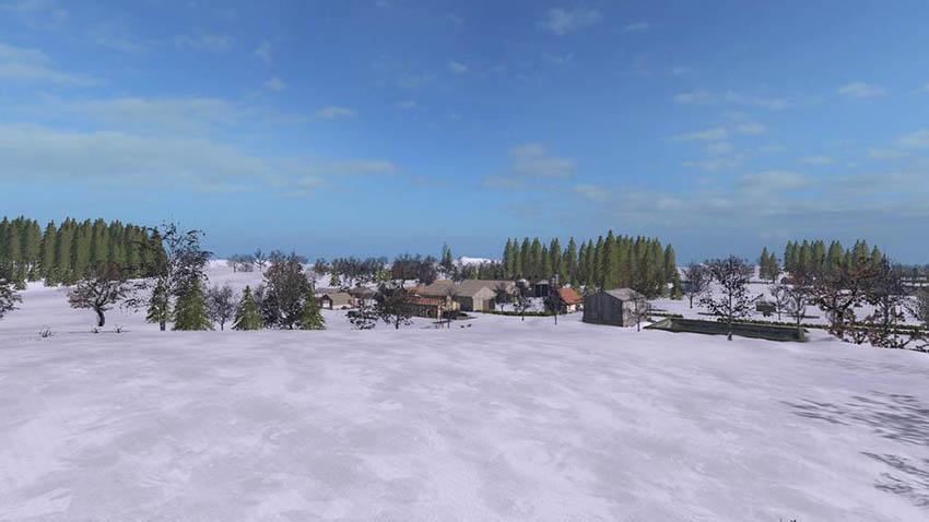 Upper Lusatia v 1.0