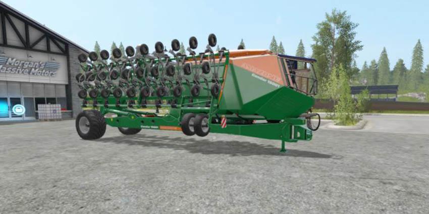 Amazone seed drills v 1.0