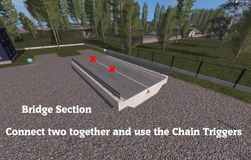 Bridge Section v 2.4.7