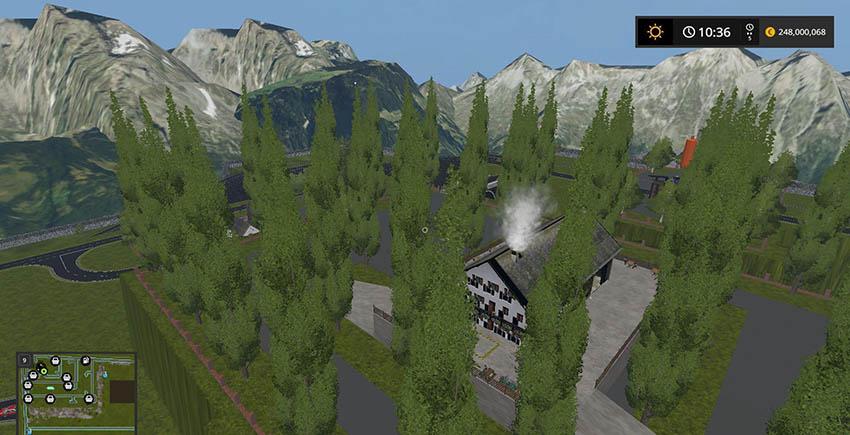 City 2 from Vaszics v 1.0