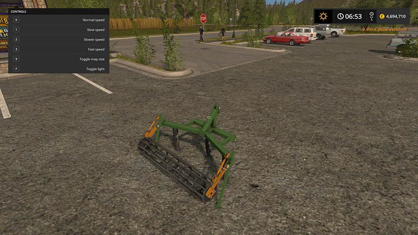 Framest Ecolaz v 1.0
