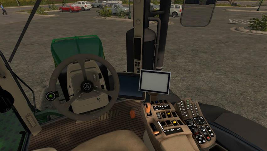 John Deere 9RT 2011 V 1.1.2.5