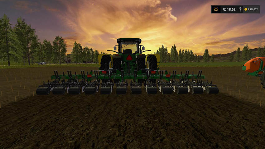 Unverferth strip-till v 1.0.1