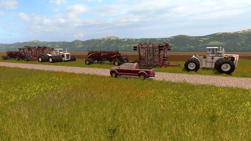XLFarms Projects Ultimate Compilation - Part I V 10.1.1.8