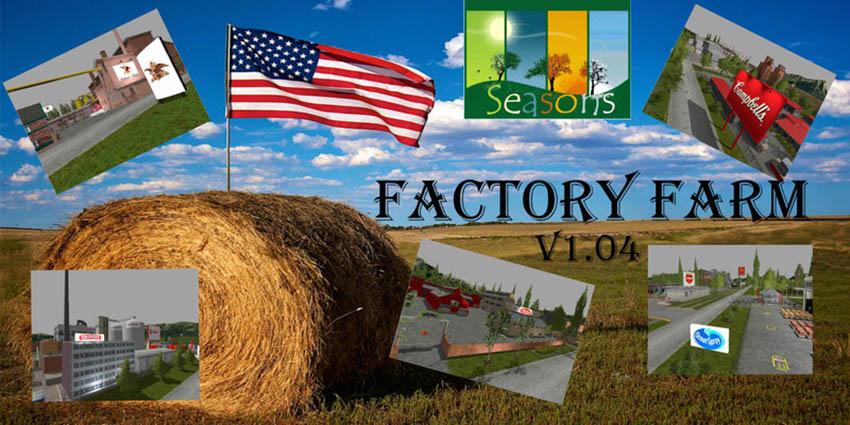 Factory farm V 1.04