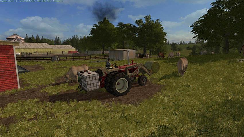Breeding Cows v 1.0