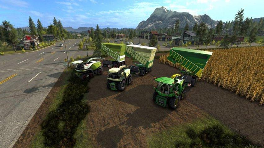 Cargo Pack v 1.0.0.1
