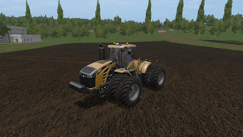 Challenger MT 900E1 E v 1.0