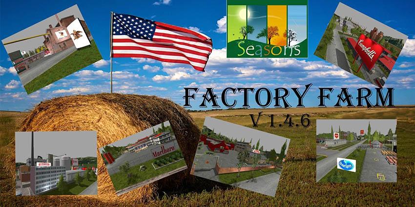 Factory Farm v1.4.6