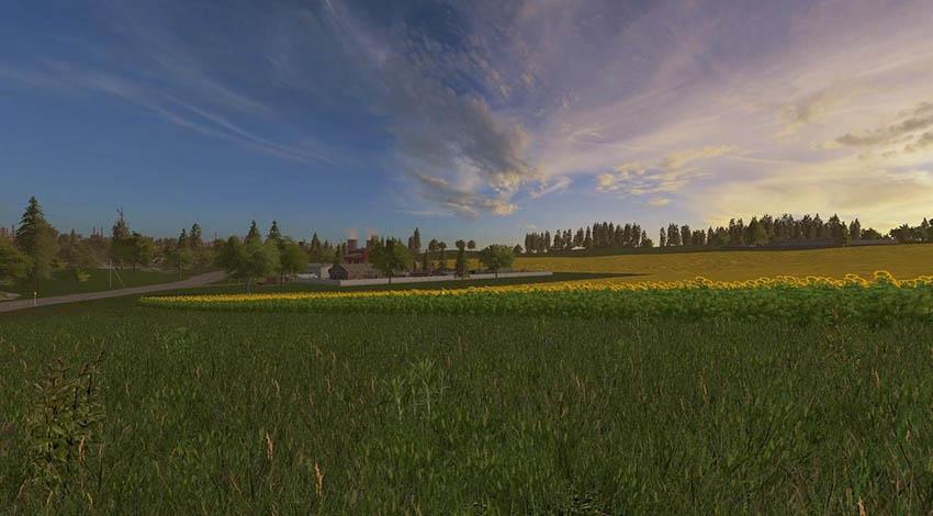 Golden Spike Map v 1.0.4
