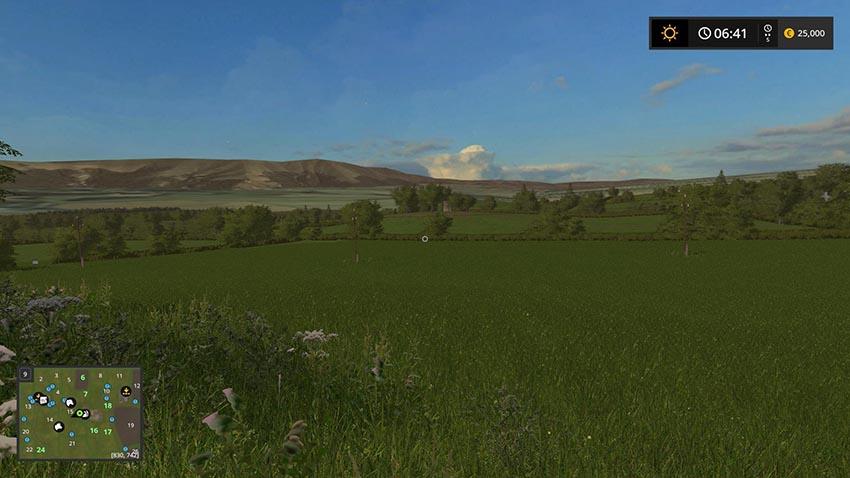 Old Glenort v 2.0