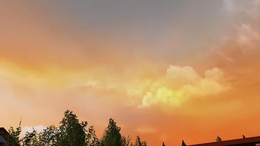 SKY HD V 1.0