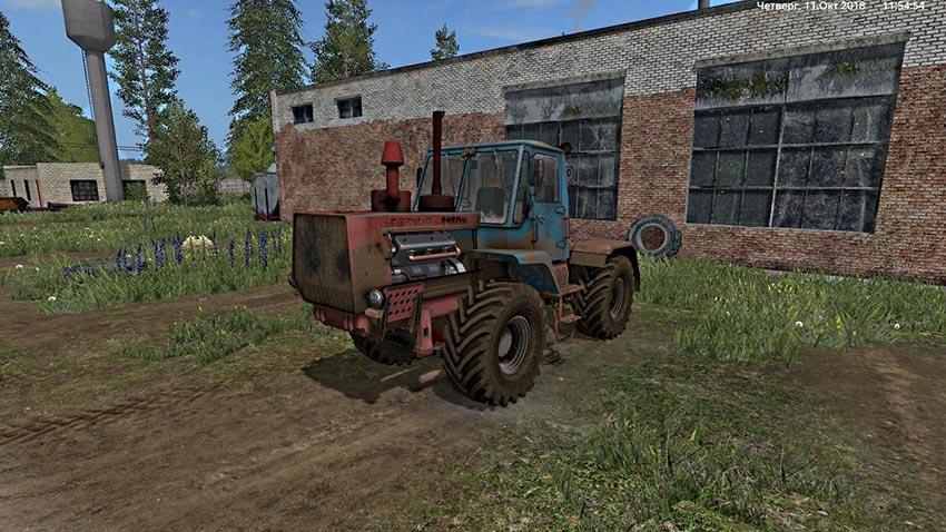 T-150K (red-blue) v 1.0.0.1