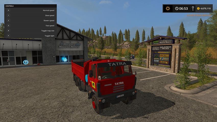 Tatra 815 S3 V 1.0