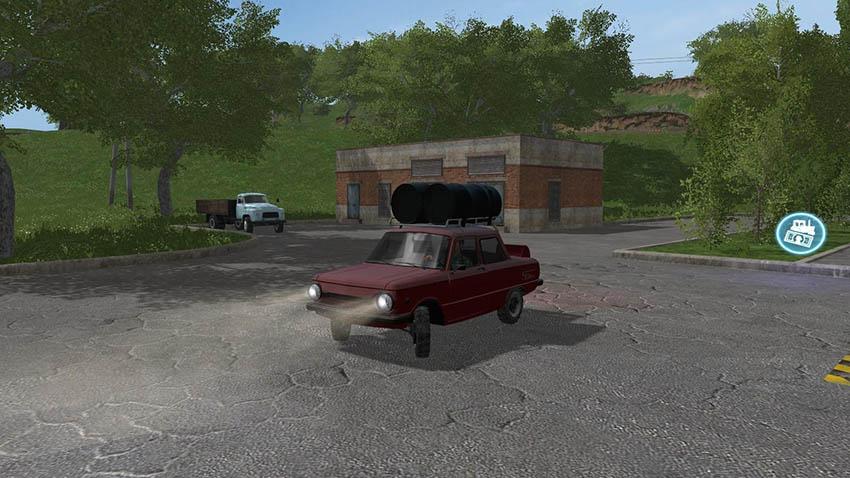 Zaz 968M v 2.0