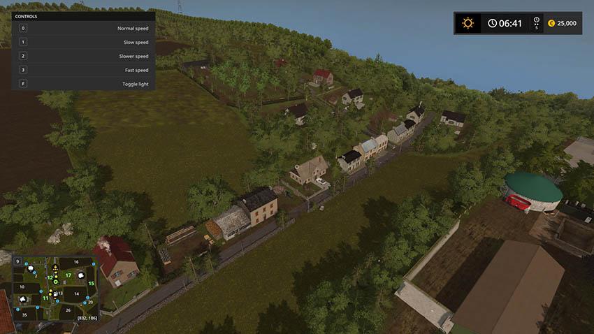 AGRI OC Map FINAL