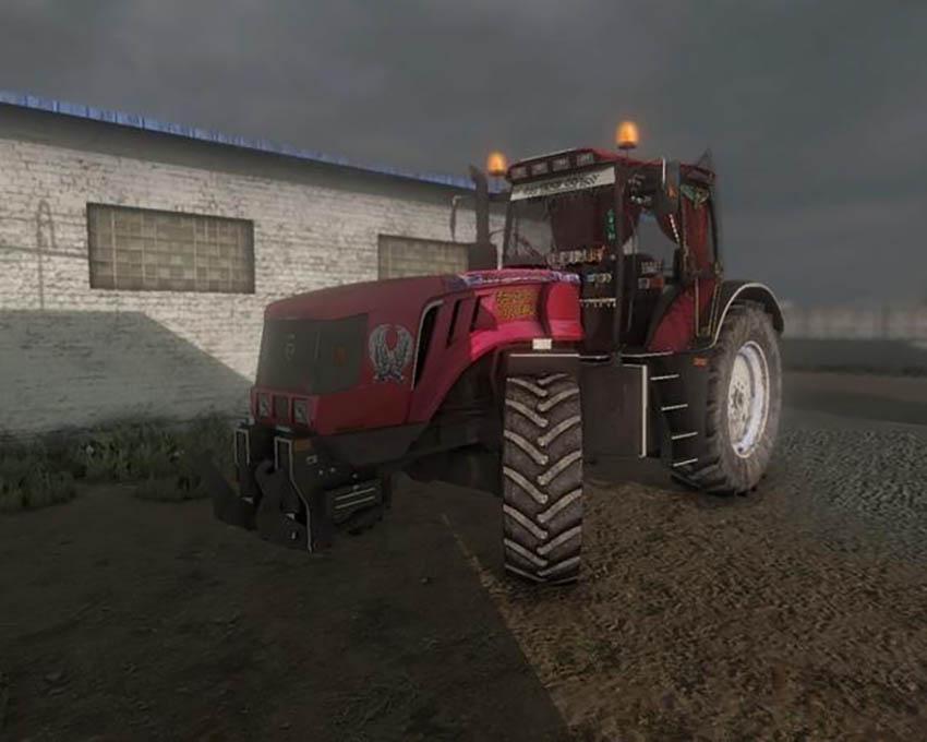 Belarus 3022DC v 1.0