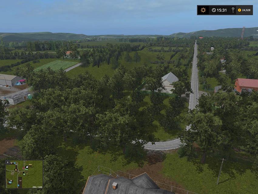 Bloniec2 Map v 1.0