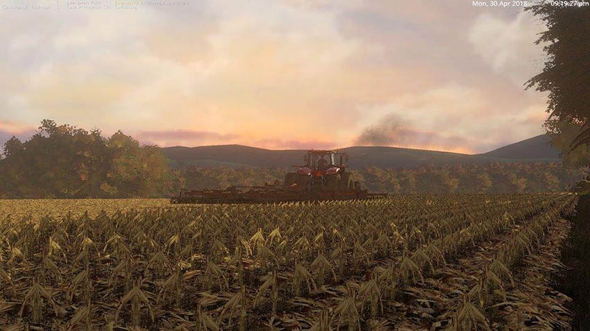 Crop Textures v 1.0