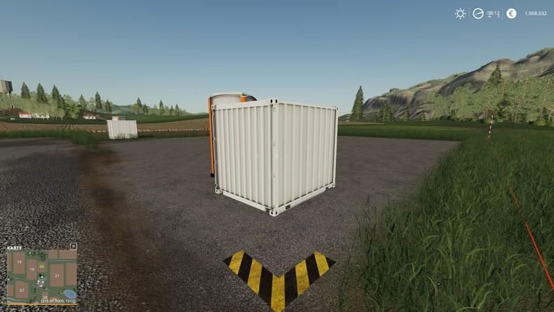 Groundleveler Placeable v 2.0